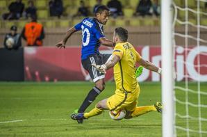 Maillot Gardien Monaco Europa League 2015-2016