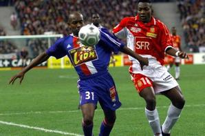 Maillot AS Monaco FC Finale Coupe de la Ligue 2001