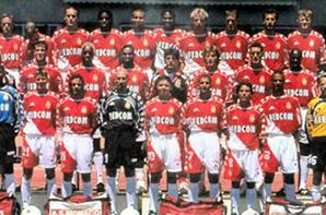 Maillot domicile saison 1999-2000 floqué DA COSTA (de dos)