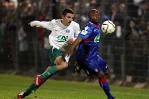 Maillot extérieur saison 2011-2012 floqué 8 (GIULY) (de dos)