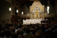 Concert 2013 en Illinois (1/2)