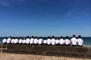 Repos à St Malo (1/4)
