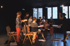 Les Petits Chanteurs de France LE FILM en images (1/7)