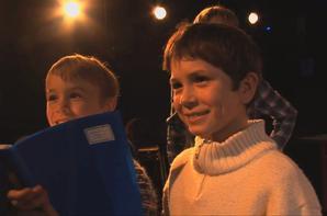 Les Petits Chanteurs de France LE FILM en images (2/7)