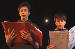Les Petits Chanteurs de France LE FILM en images (3/7)