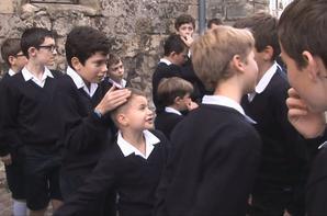Les Petits Chanteurs de France LE FILM en images (5/7)