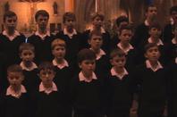 Les Petits Chanteurs de France LE FILM en images (6/7)