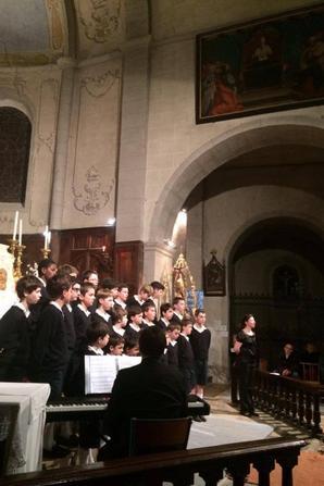 Concert à Tallard le 21 février 2015 en photos (2/2)