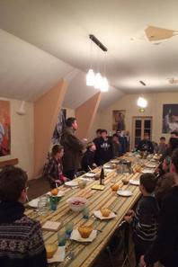 Les PCDF en Bourgogne mars 2015 en images (4/5)