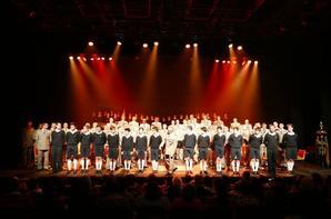 Concert avec la légion étrangère (la suite)