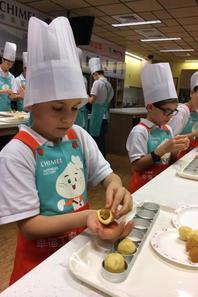 Les PCDF cuisinent et deviennent en plus d'être des Chanteurs ...des grands Chefs! (4/5)
