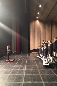 En concert ce soir à Hsinchu (1/2)