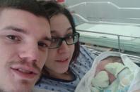 les amours de ma vie mon fils et mon homme <3