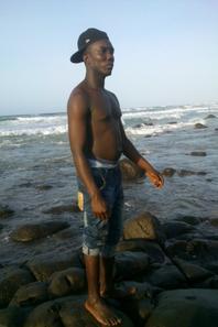 heure de relax a la plage