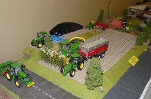 miniatures agricole a avremesnil