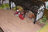 très jolie stand de miniatures-76