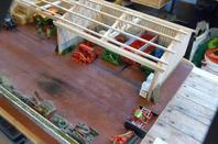 exposition de miniature val de saane (stand de miniatures-76)