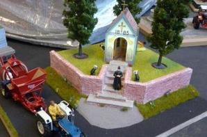 exposition de miniature val de saane