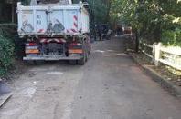 travaux dans mon village