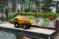 Nouveau diorama tp 1/50