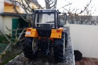 Nouveauté dans mes minis agris Renault limité à 1500 exemplaires