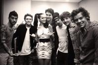 One direction zayn niall harry Louis liam katty