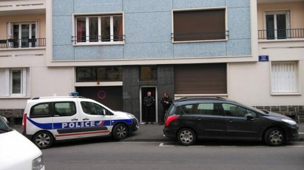 Un homme tué par balles samedi matin à Clermont-Ferrand