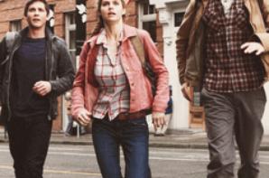 Zoom sur acteur : Alexandra Daddario.