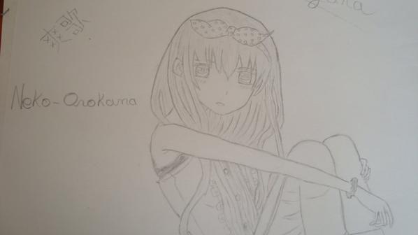 Mon dessin*^*
