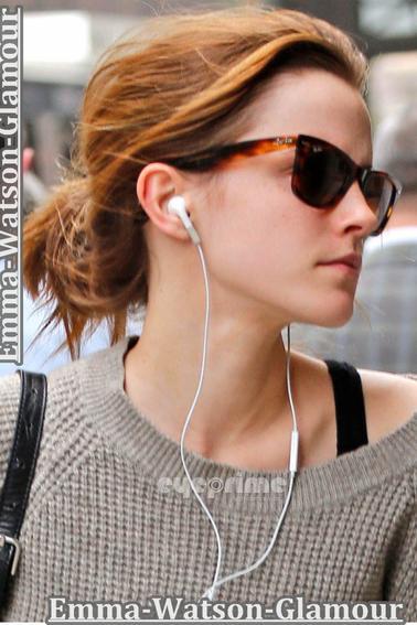 30.05.13->Emma a New York +photo de the Bling Ring +Vogue +Fan+Infos!