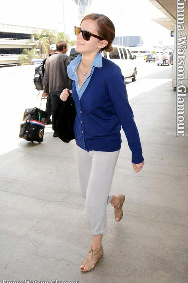 02.06.13->Emma a Los Angeles + video + infos.
