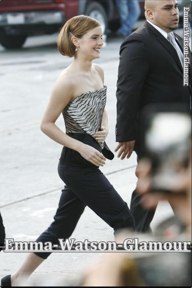 04/06/13-> Emma a la premiére de This is The End