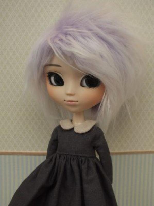 ♥ Achats a Jolie Doll. ♥