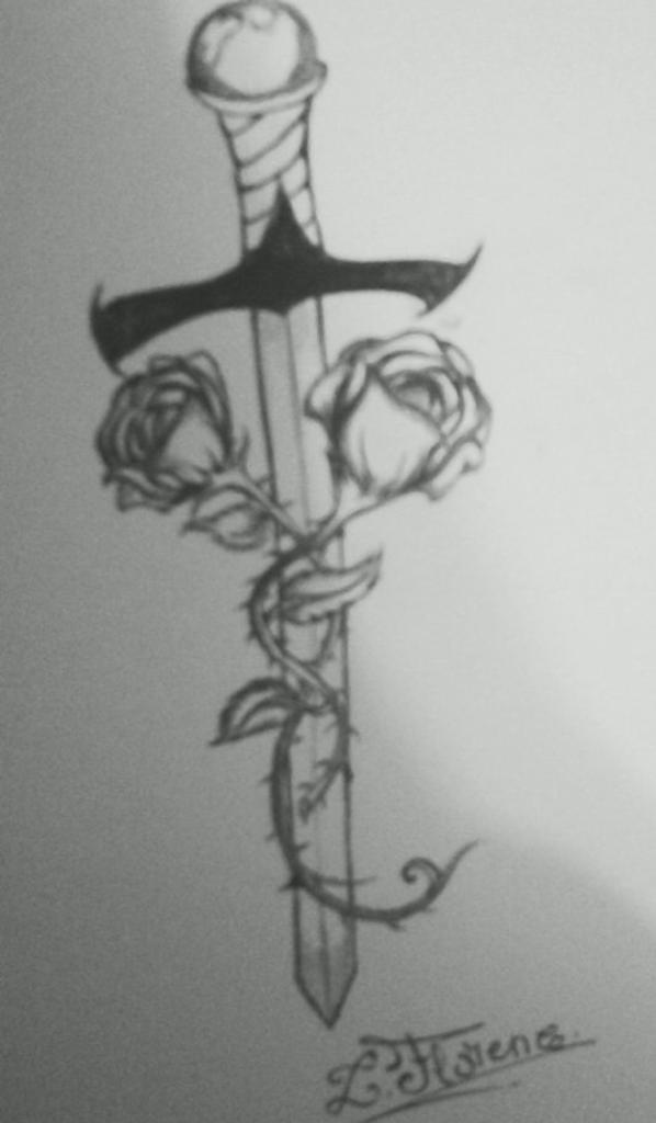 voilà quelques dessins fais ces deux derniers jours :)