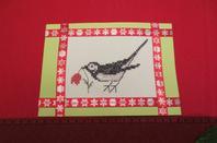 Ronde des cartes d'anniversaire : Décembre