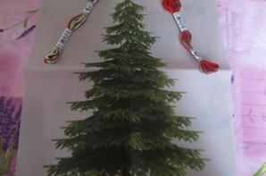 Echange de Noel sur 7 jours - jeudi 22 décembre