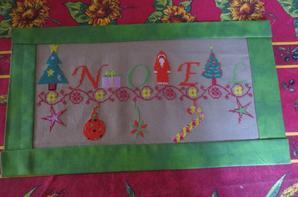 Echange de Noel sur 7 jours - dimanche 25 décembre