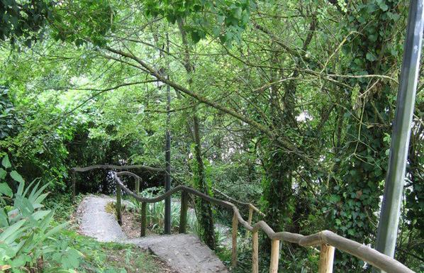 Promenade à Villiers sur le Loir