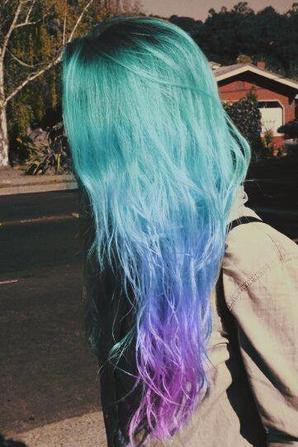 Couleurs de cheveux *-*