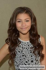 • NEWS : Un nouveau photoshoot de Zendaya !