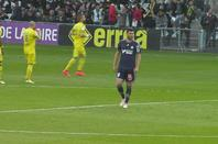 Match Nantes - Marseille 1 - 1 (première partie)