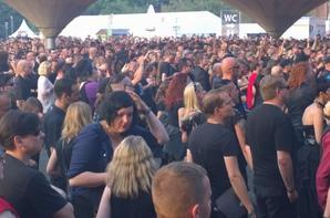 Amphi festival 2016 @ Cologne