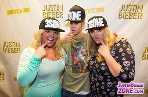 Meet And Greet 27/01/13
