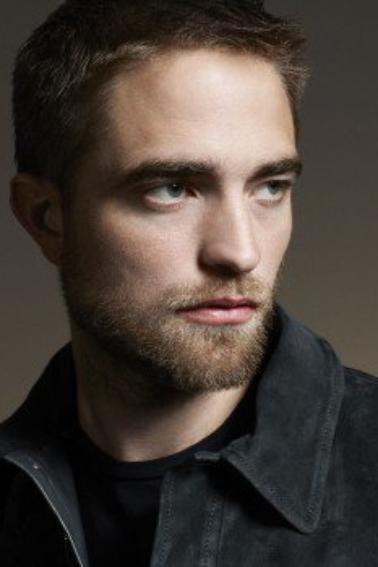 Ancienne Images de Robert Pattinson pour la promo de Dior