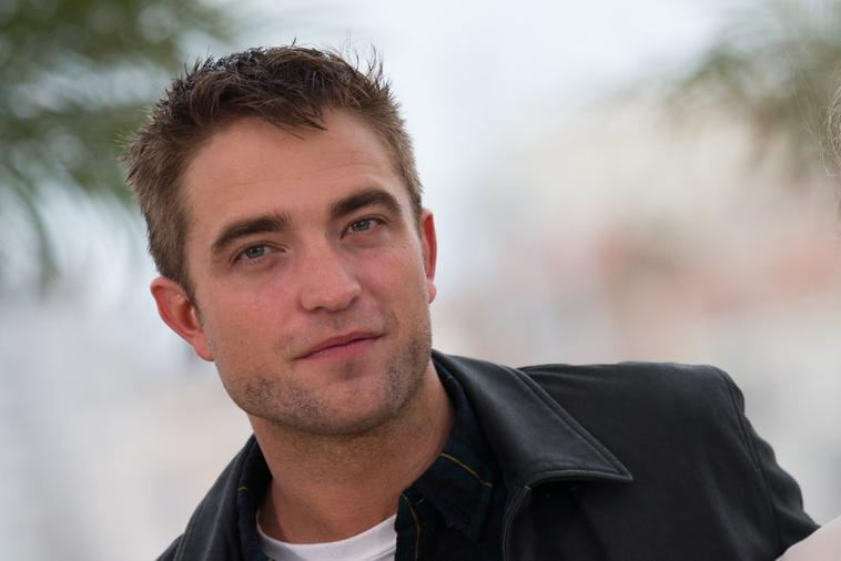 Anciennes photos de Robert Pattinson au Festival de Cannes 2014 ( Mai 2014 )