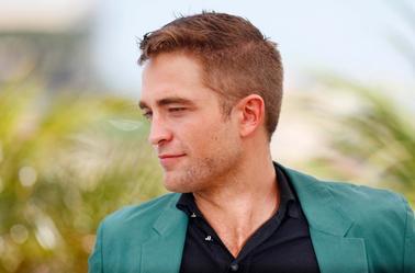 Anciennes photos de Robert Pattinson au Festival de Cannes 2014 ( Mai 2014 )