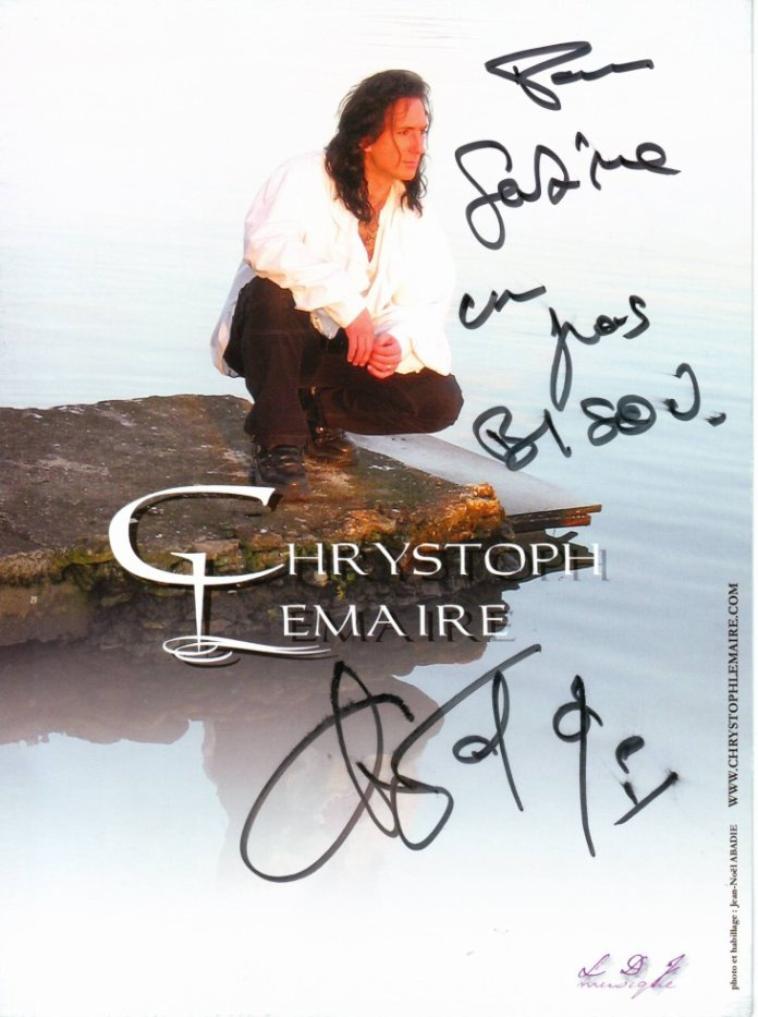 Chrystoph Lemaine