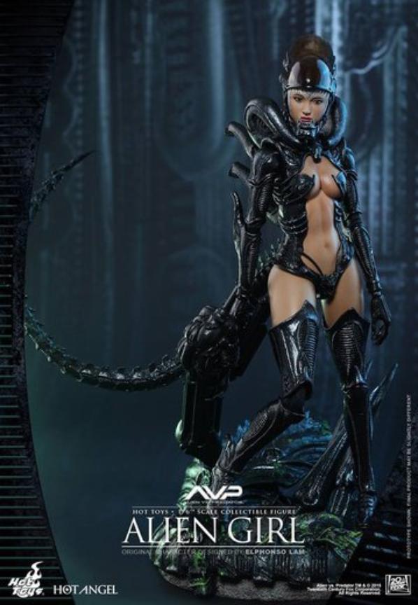 xénomorphe / alien