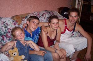La Fraternité $)