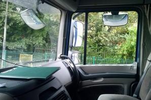 voila mon camion :D